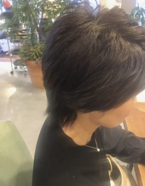 抗がん剤治療後の髪質改善ならReMにおまかせ